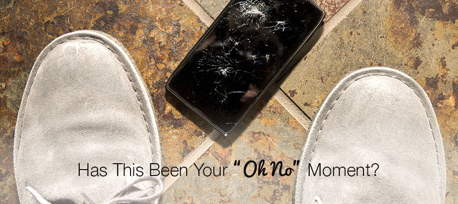 Broken Phone Repair in Rancho Cucamonga CA